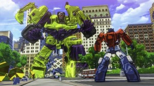 Transformers News: Hasbro and Activision Transformers Contract End Confirmed, Games No Longer Available Digitally