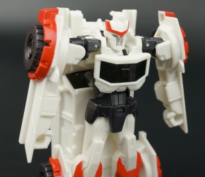 Transformers News: New Galleries: Robots In Disguise 1-Step Ratchet (Robot Mode Revealed), Bisk, New Strongarm and more