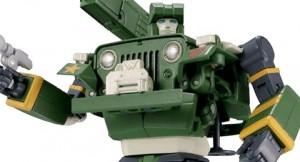 Transformers News: HobbyLink Japan Sponsor Newsletter 7th June