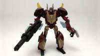 Transformers News: Creative Roundup, October 28 2012