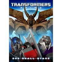 Shout! Factory to Release Transformers Prime: One Shall Stand on DVD