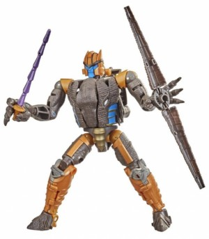 TFSource News - NA Herbie 2.0 & Vanishing Point, GATTAI Da-Garn X, 52 Toys BeastBOX, Kingdom & More!