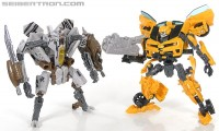Transformers News: New DOTM Galleries: Bumblebee and Starscream