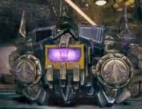 Transformers News: War For Cybertron - GameStop Shockwave Commercial