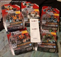 Generations FOC Wreckers Spotted In Retail!