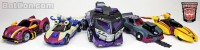Transformers News: New Images of BotCon 2011 Box Set - Animated Stunticons