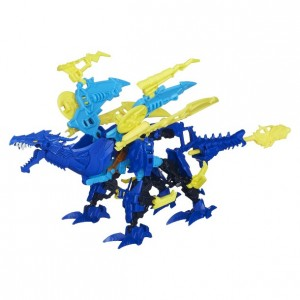 Official Images: Transformers Beast Hunters Construct-Bots Elites Wave 1
