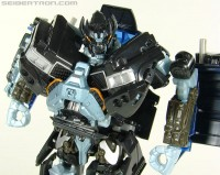 HFTD Deluxe Class Ironhide Gallery Preview