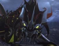 Transformers News: Transformers Beast Hunters: Into the Hunt - Predaking Bio