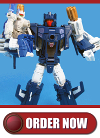 Transformers News: The Chosen Prime Sponsor News - Nov 17, 2017