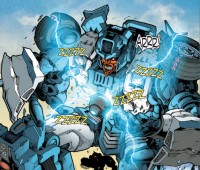 Official Seibertron.com Review of Transformers Ongoing #1