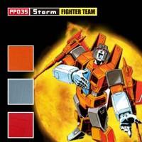 iGear's PP03S Seeker Storm