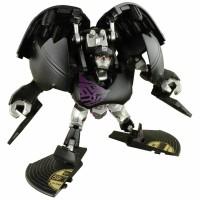 Transformers News: Color Images: Takara Tomy Transformers Cap Bots