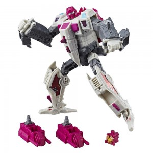 Transformers Power of the Primes Hun-Grr now in stock at Hasbro Toy Shop