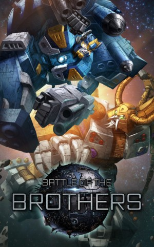 Transformers News: Transformers: Legends Mobile Device Game Update - Battle of Brothers