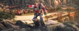 Transformers: Earth Wars - Shark Bait Event