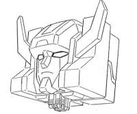 Transformers News: Ark Addendum Update - Fortress' Transformation Sequence