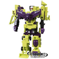 Transformers News: TFsource 2-11 SourceNews!