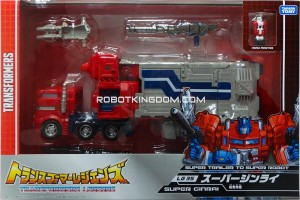 In-Package Images of Takara Tomy Transformers Legends LG35 Super Ginrai, LG36 Soundwave, LG37 Ravage, LG38 Laserbeak, LG39 Brainstorm