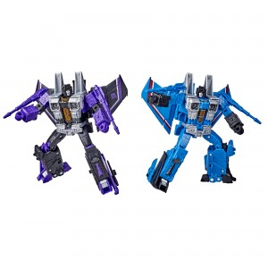 Transformers War for Cybertron: Earthrise Seeker 2 Pack and Decepticon Clone 2 Pack Revealed