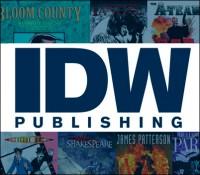 BotCon 2011 Coverage - IDW Comic Panel