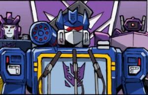 Transformers News: Final Story from the Takara Transformers Legends Manga