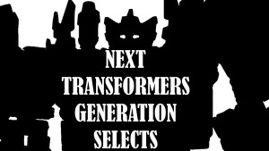 New Transformers Generations Selects Combiner Teased