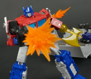 New Gallery: Transformers War for Cybertron Earthrise WFC-E11 Leader Class Optimus Prime