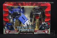 Transformers News: Revenge of the Fallen; Super Tuner Showdown Box Set