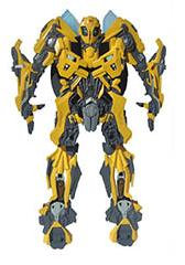 ROTF DVD/ Blu Ray Exclusive Transforming Case Revealed: Bumblebee