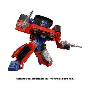 HobbyLink Japan Sponsor News - New MP Preorders & In-Stock WFC