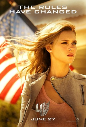 Transformers News: Nicola Peltz and Jack Reynor to Receive Cinemacon Rising Star Award 2014