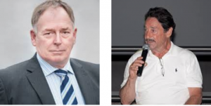 Peter Cullen and Garry Chalk Chimed In on Netflix Series' Voice Acting and Business Practices