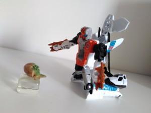 Transformers News: Seibertron.com Creative Mega Round-Up - Easter 2016 Special