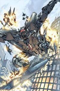 Transformers MP -M01 Starscream Review