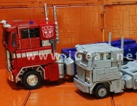 Transformers News: iGear Mini MP Convoy / Prime Pricing and Release Date Revealed?