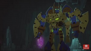 Transformers News: First Transformers Cyberverse Season 2 Trailer Now Online