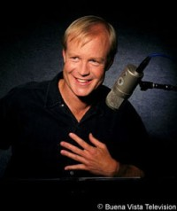 "Transformers News: Bill Fagerbakke To Voice In Transformers Movie 3 - ""Dark of the Moon"""