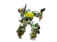 New Images of FansProject's Warbot Defender!