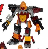Transformers News: Combiners are back, in Kreon form!