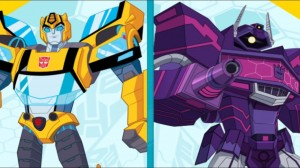 Titles and Synopses for Transformers Cyberverse Episodes 15, 16, 17, 18 (Season Finale)