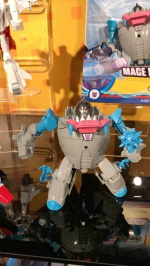 Toy Fair New York 2019 Transformers Cyberverse Photos #tfny #hasbrotoyfair