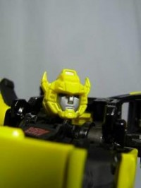 Transformers News: Transformers Alternity Bumblebee Toy Review