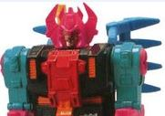 Transformers News: Rumour: Energon Scorponok Repaint Coming; Perhaps A Botcon Figure?