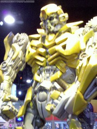 Transformers News: More Images From San Diego Comic Con 2010