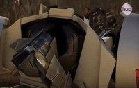 "Transformers News: Transformers Prime ""Hurt"" Preview Clip"