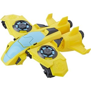 Transformers News: Stock Images of Transformers: Rescue Bots Jet and Raptor Bumblebee