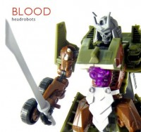 """Headrobots.com Update: """"Hold Your Horses, DX Blood Is Still Coming"""""""