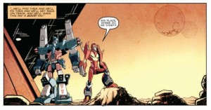 Transformers Week at Sequart.org: Interview with James Roberts