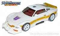 Transformers News: TFCC Runamuck Sample Image